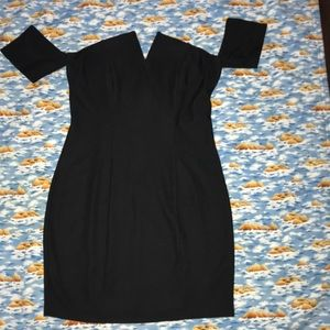 """NWT black """"G"""" by Guess dress. SIZE Small."""